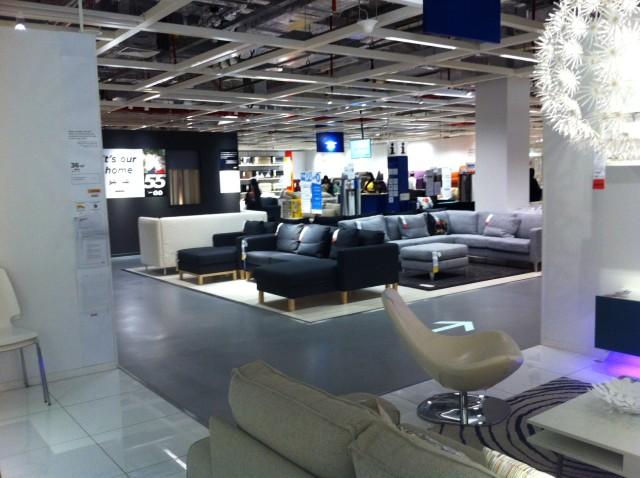 IKEA Qatar mobilyalar