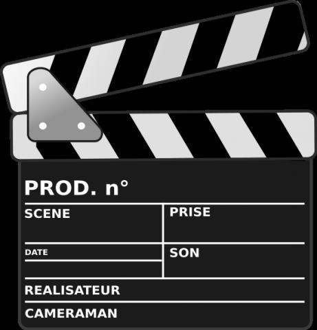 Katar'da Sinema Salonlari