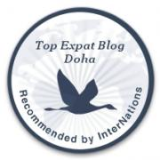 Blog Recommended by Internations Qatar