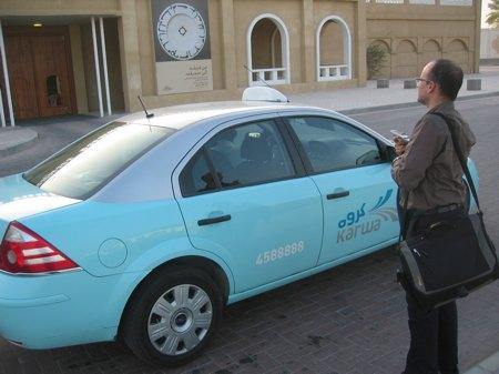 Mowasalat Karwa Taksi