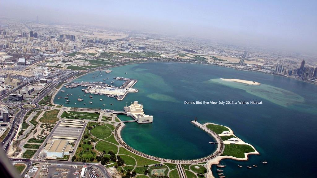 MIA Park Doha