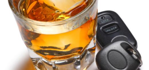 Alkollu Arac Kullanmak