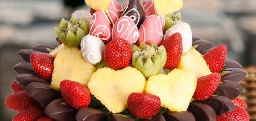 Katar'da Cicek Cikolata Siparisi