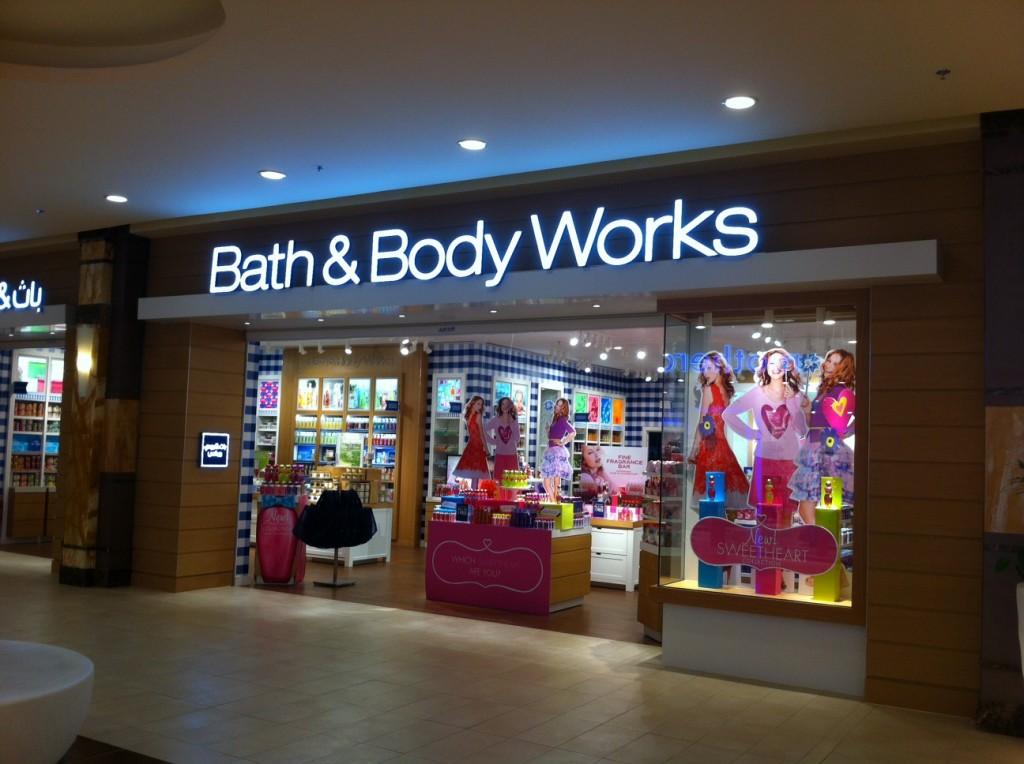 Bath&BodyWorks Doha