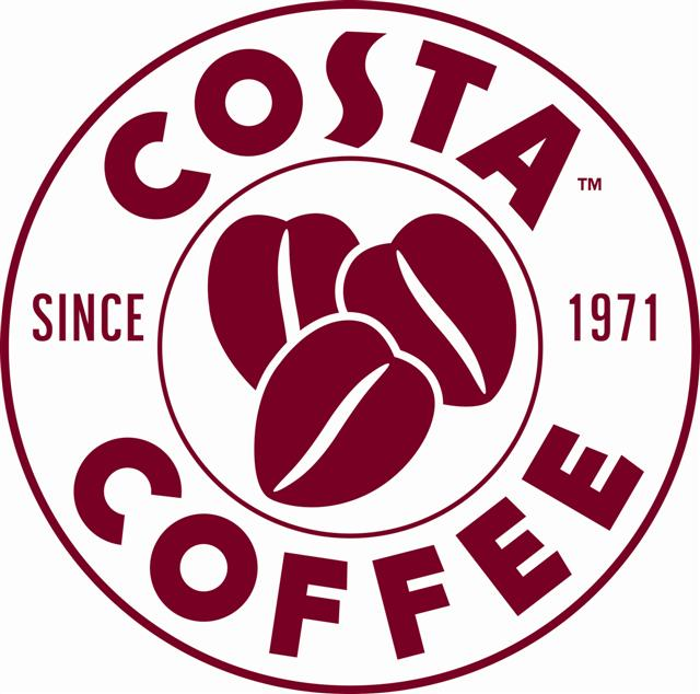 Costa Coffee Doha Logo